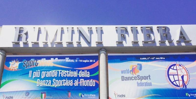 Campionati Italiani a Rimini dal 9 Luglio 2017