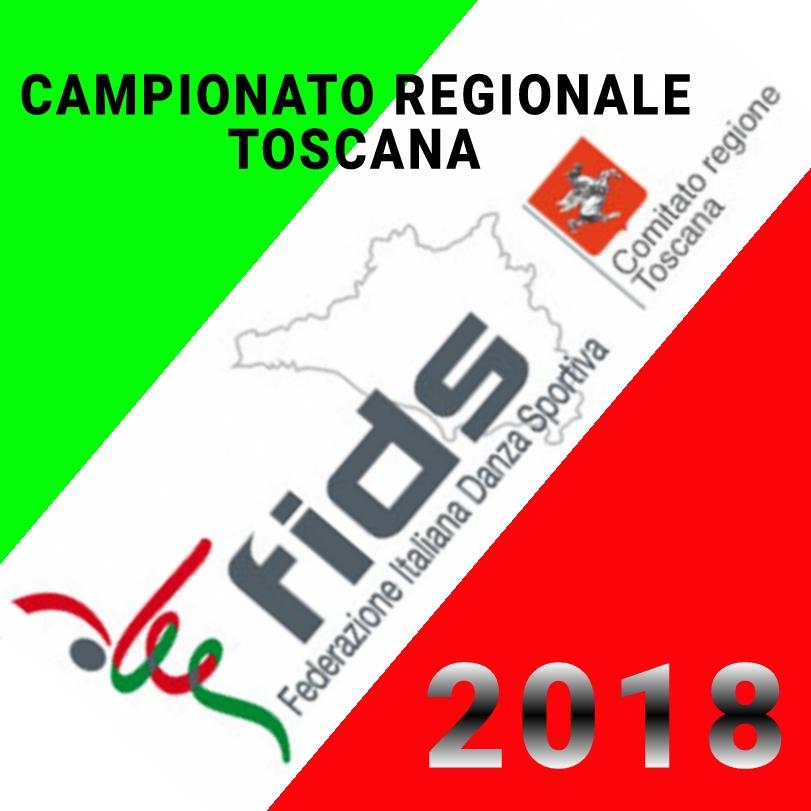 28 - 29 Aprile 2018 - CAMPIONATO REGIONALE 2018